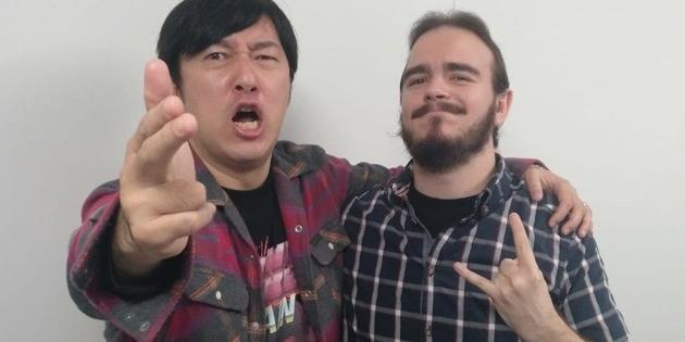 Newsbild zu Suda51 und Swery65 möchten gemeinsam Horrorspiel entwickeln – möglicherweise für Nintendo Switch