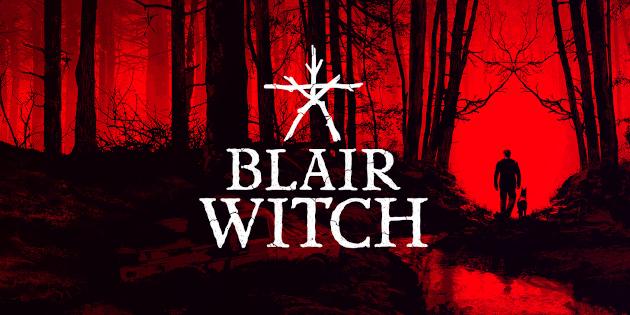 Newsbild zu Neuester Trailer zum Horror-Titel Blair Witch verrät den Veröffentlichungstermin der Nintendo Switch-Version