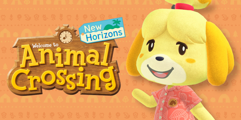 Animal Crossing: New Horizons - Melinda