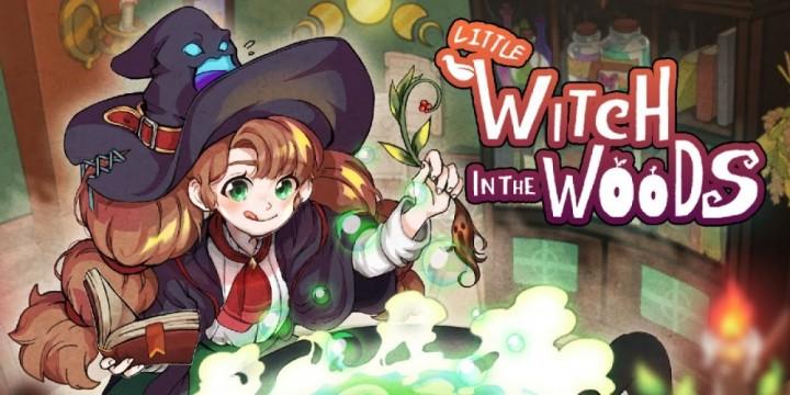 Newsbild zu Mehr als nur ein Hexenwerk – neuer Trailer für Little Witch in the Woods veröffentlicht