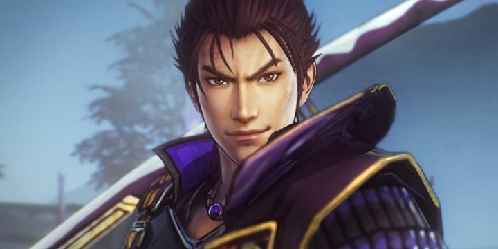 Newsbild zu Das alte Japan ruft – Samurai Warriors 5 erscheint am 27. Juli in Europa