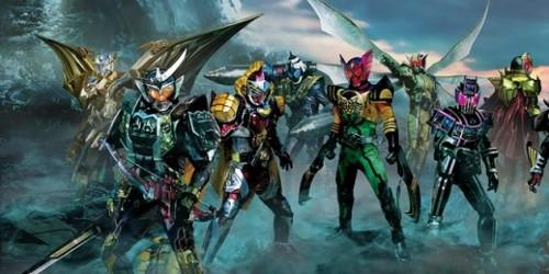 Newsbild zu Kamen Rider: Battride War II zeigt sich in neuem Video