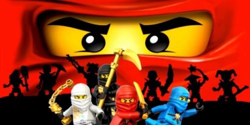 Newsbild zu LEGO Ninjago: Nindroids bekommt einen neuen Trailer spendiert