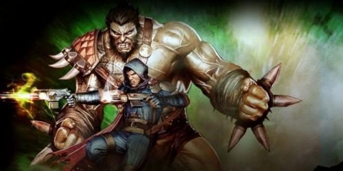 Newsbild zu Heroes of Ruin: Entwickler sind unzufrieden mit Verkaufszahlen