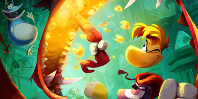 Newsbild zu Ubisoft plant eine Animationsserie zu Rayman