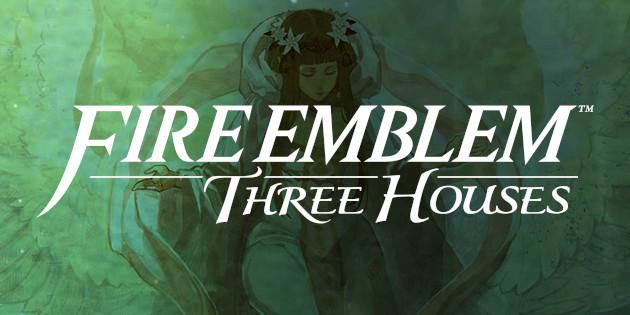 """Newsbild zu Fire Emblem Heroes: """"Drehende Winde""""-Beschwörungsevent bringt weitere Helden aus Fire Emblem: Three Houses"""