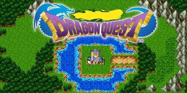 Newsbild zu Nintendo Switch-Spieletest: Dragon Quest