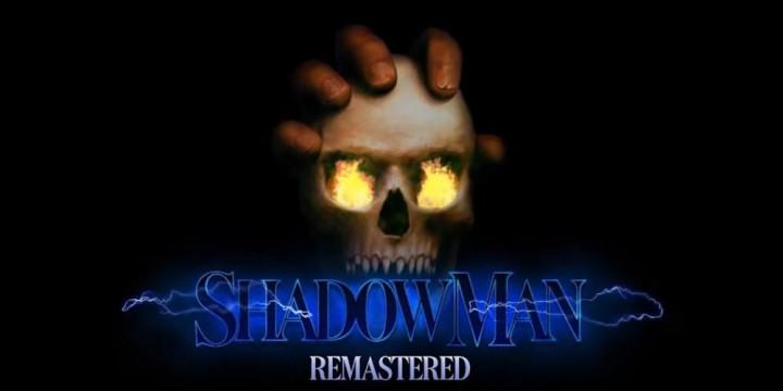 Newsbild zu Neueste Bilder zu Shadow Man: Remastered ermöglichen Vergleich mit dem Nintendo 64-Original