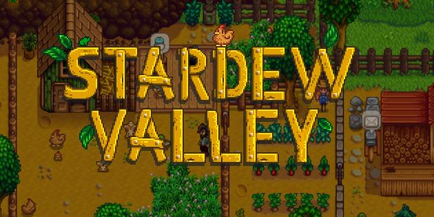 Newsbild zu Stardew Valley: Patch 1.4.3 ab sofort auf Nintendo Switch erhältlich