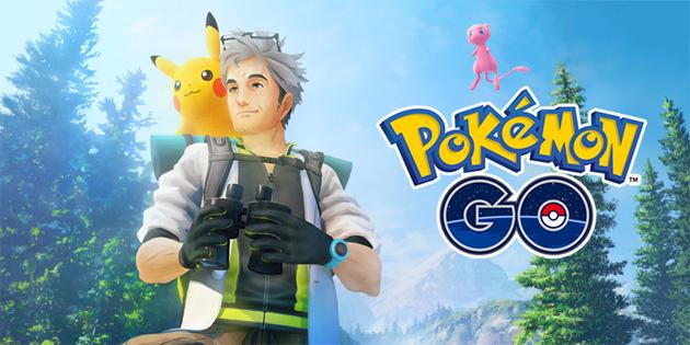 Newsbild zu Mobile Games ziehen den Konsolenspielen davon – Pokémon GO nach wie vor beliebt