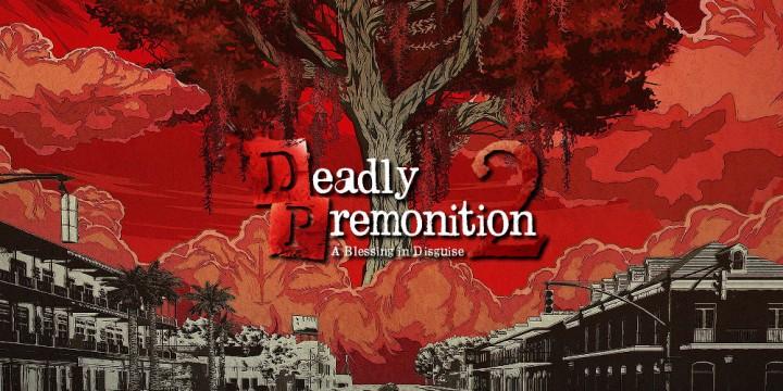 Newsbild zu Deadly Premonition 2: A Blessing in Disguise – Ein am 29. August stattfindendes Event gedenkt an die Opfer vom Hurrikan Katrina