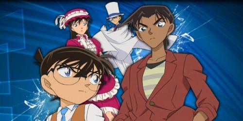 Newsbild zu Erster Trailer zu Detective Conan: Phantom Rhapsody veröffentlicht