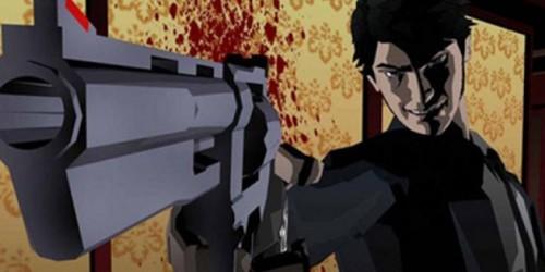 Newsbild zu Suda51 möchte Remake von Killer 7 machen