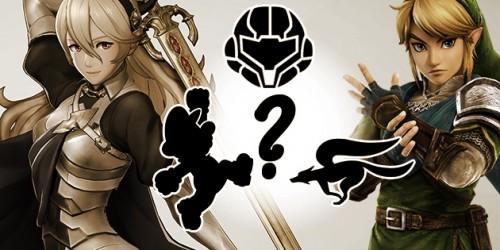Newsbild zu Umfrage der Woche: Welches Nintendo-Franchise wünscht ihr euch für das nächste Warriors-Spiel?