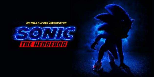 Newsbild zu SEGA erklärt, wieso man sich nicht an der Entstehung des Sonic the Hedgehog-Films beteiligt