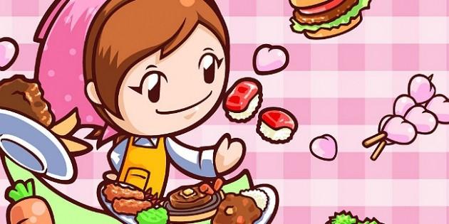 Newsbild zu PETA möchte vegetarischen Spielmodus in Cooking Mama: Cookstar mit Auszeichung ehren