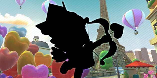 Newsbild zu Mario Kart Tour bereitet sich auf das Fest der Liebe vor
