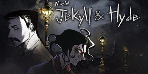 Newsbild zu Videospielumsetzung einer schottischen Novelle – MazM: Jekyll und Hyde erscheint für Nintendo Switch