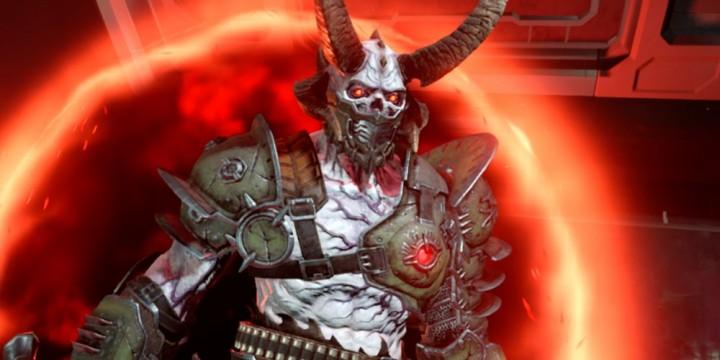 Newsbild zu DOOM Eternal: id Software kündigt weitere Neuigkeiten für das laufende Jahr an