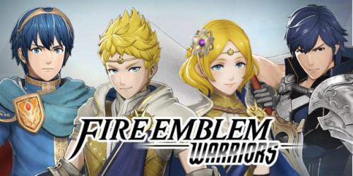 Newsbild zu Japan: Nintendo Switch Online-Abonnenten dürfen Fire Emblem Warriors eine Woche lang kostenlos spielen