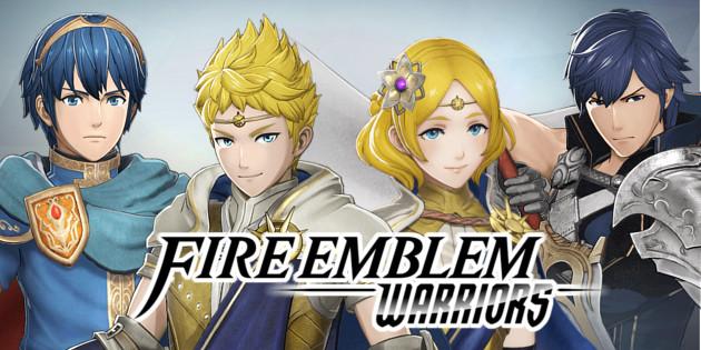 Fire Emblem Warriors - Neuer E3-Trailer