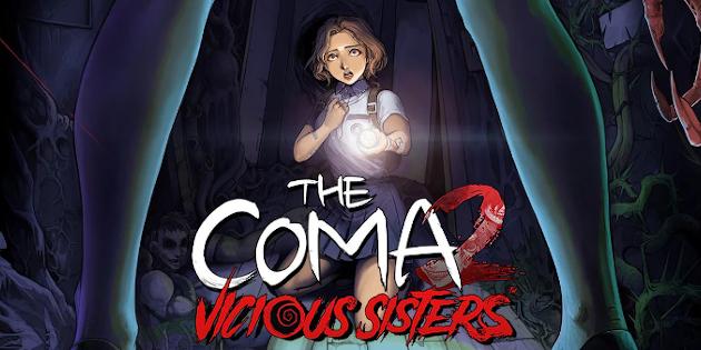 Newsbild zu Ende Juni wird es gruselig: The Coma 2: Vicious Sisters erhält ein neues Veröffentlichungsdatum für die Nintendo Switch