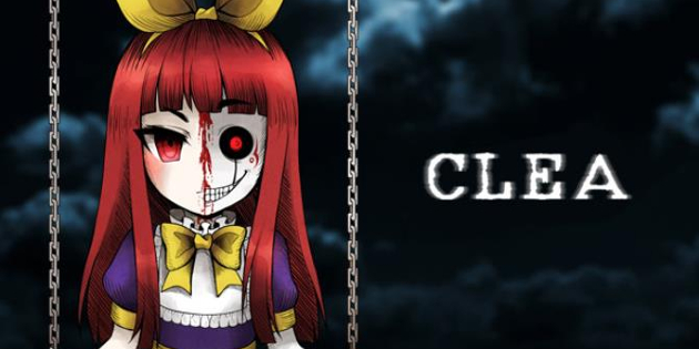 Newsbild zu 2D-Horrorabenteuer Clea erhält Umsetzung für die Nintendo Switch