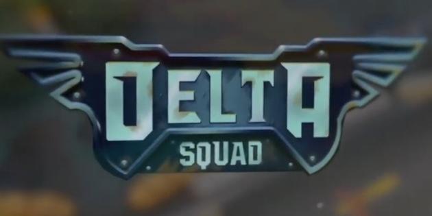 Newsbild zu Veröffentlichungstrailer zum Top-Down-Shooter Delta Squad erschienen