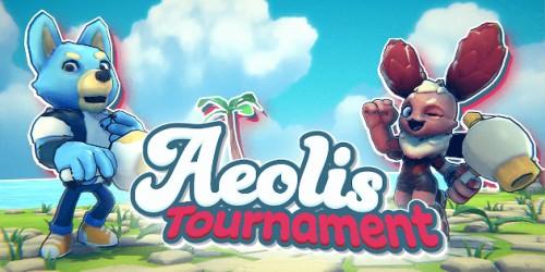 Newsbild zu Partyspiel Aeolis Tournament verspricht im Juli Spaß für Jung und Alt