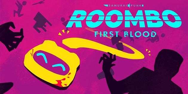 Newsbild zu Roombo: First Blood – Stoppt Einbrecher mithilfe von blutrünstigen Roboterstaubsaugern