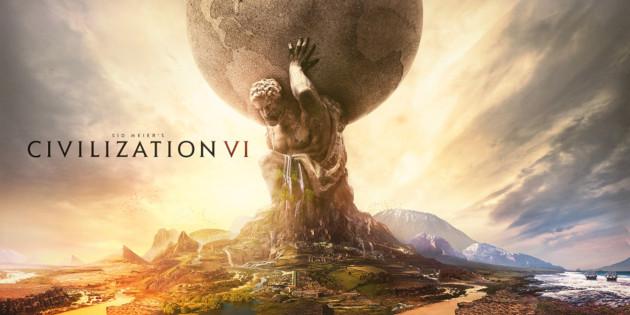 Newsbild zu Neues Update für Civilization VI ab sofort verfügbar