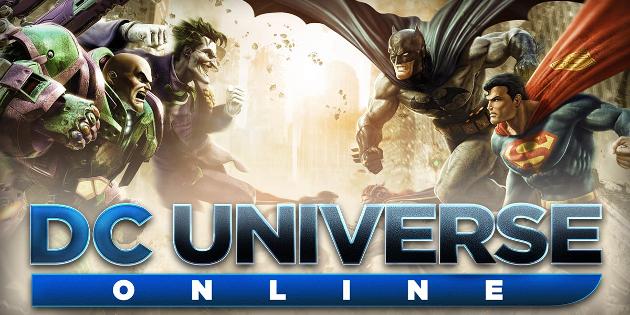 Newsbild zu Entwickler von DC Universe Online sehr zufrieden mit der kritischen Rezeption der Nintendo Switch-Version