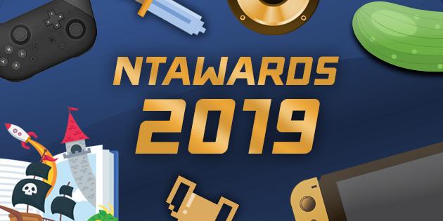 Newsbild zu NT Awards 2019 – Das Spiel mit der besten Story