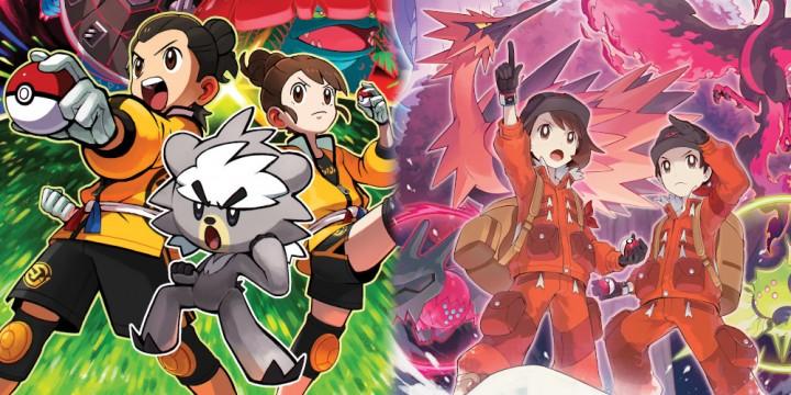 Newsbild zu Schnappt euch jetzt für einen begrenzten Zeitraum jede Menge Rüstungs- und Dyna-Erz in Pokémon Schwert und Schild