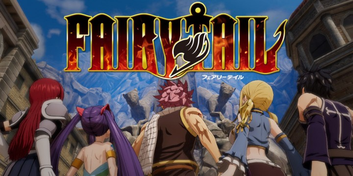 Newsbild zu Noch lange nicht genug Magie – Season Pass-Inhalte zu Fairy Tail erhalten Erscheinungsdatum