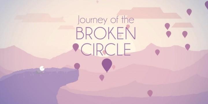 Newsbild zu Journey of the Broken Circle – Eine Reise zur Vollständigkeit