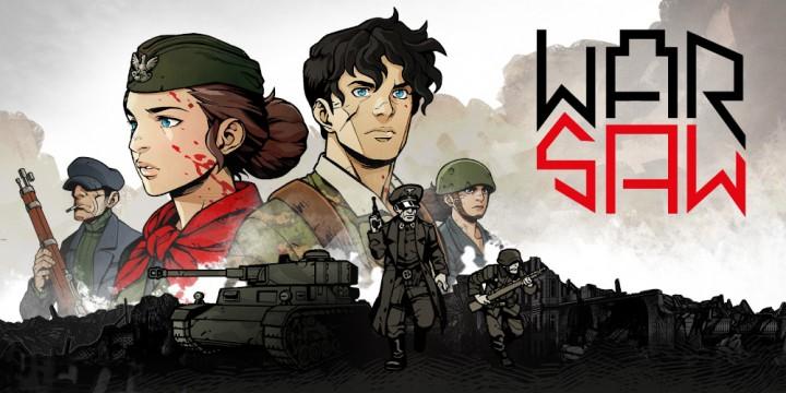 Newsbild zu Warsaw im Test – Schließt euch dem Widerstand an!