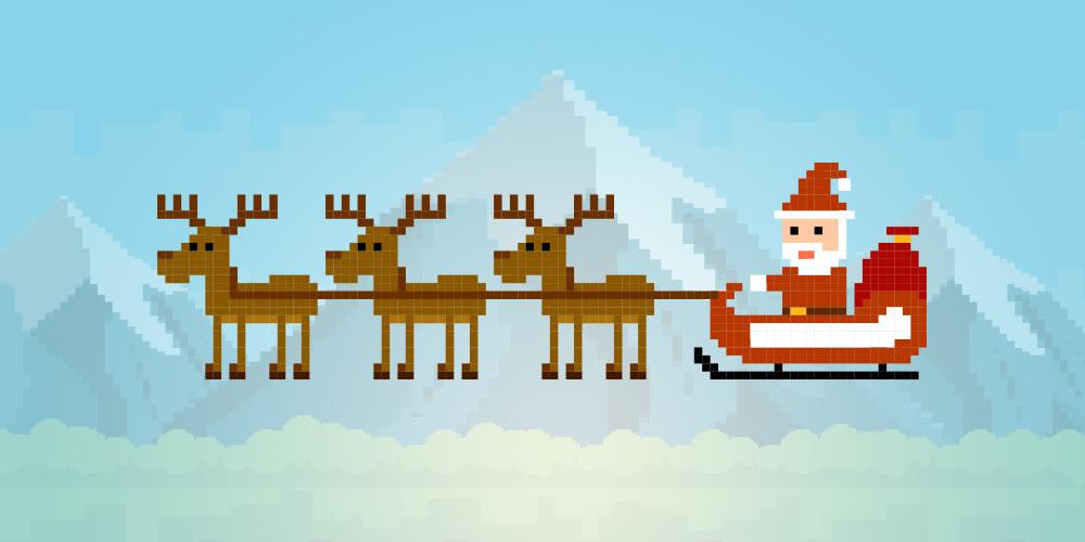 Newsbild zu Das Towerteam wünscht allen frohe Weihnachten