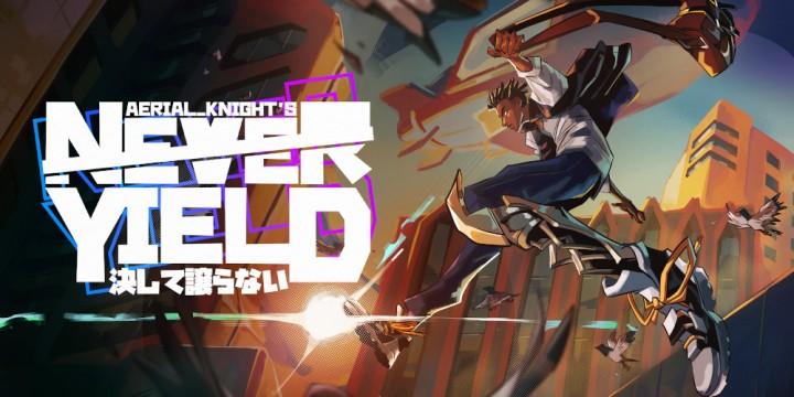 Newsbild zu Aerial_Knight's Never Yield rennt am 19. Mai auf die Nintendo Switch zu – Demo ab sofort verfügbar