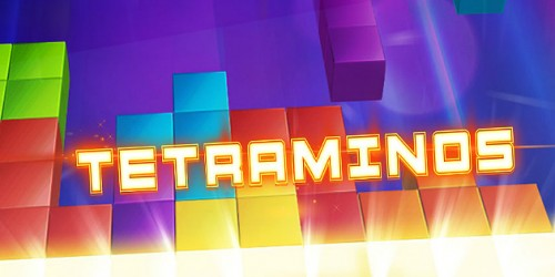 Newsbild zu Nintendo eShop-Spieletest: Tetraminos