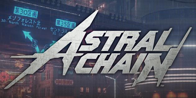 Newsbild zu gamescom 2019 // Gameplay-Präsentation zu Astral Chain zeigt neue Orte und Gegner