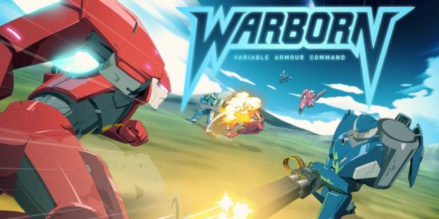 Newsbild zu Warborn: PQube kündigt Crossplay an