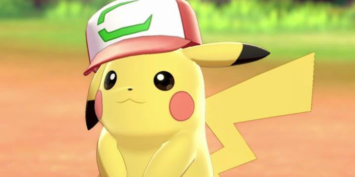Newsbild zu Ashs Pikachu in Pokémon Schwert und Schild erhalten – Übersicht der Geheimgeschenk-Passwörter