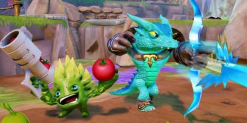 Newsbild zu Activision enthüllt zwei neue Elemente für Skylanders: Trap Team + Charakter-Trailer