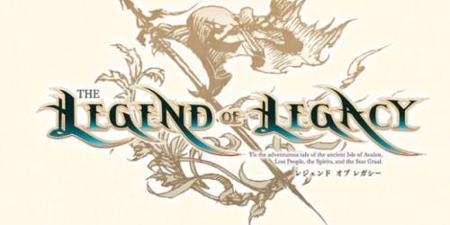 Newsbild zu Drei neue Trailer stellen euch die Charaktere aus The Legend of Legacy vor