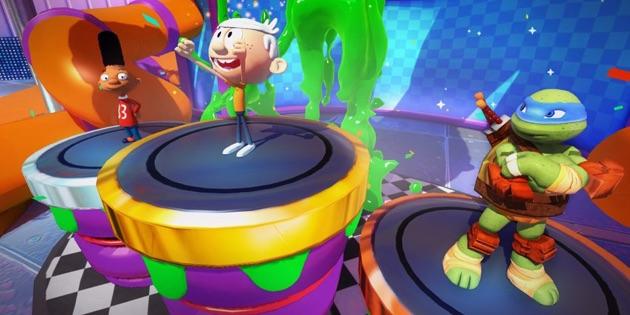 Newsbild zu Schnallt euch an – Nickelodeon Kart Racers 2: Grand Prix erscheint im Oktober für Nintendo Switch