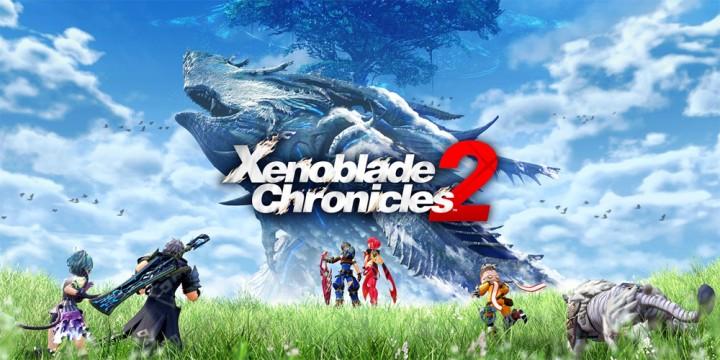 Newsbild zu Eine Sprache mehr: Xenoblade Chronicles 2 erhält neues Inhaltsupdate