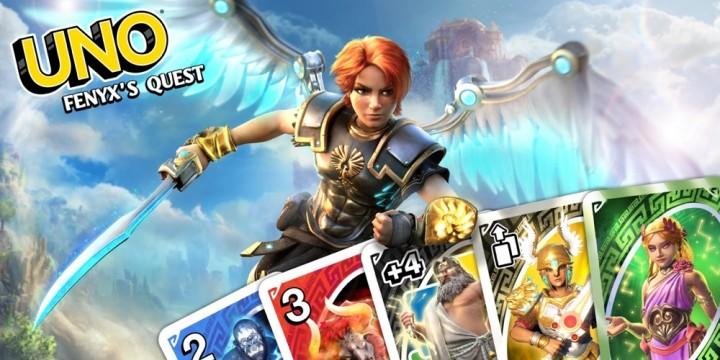 Newsbild zu Neuester DLC zu UNO entführt euch in die Welt von Immortals Fenyx Rising