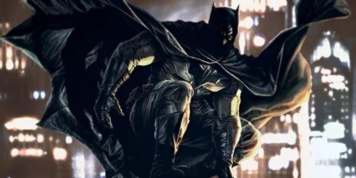 Newsbild zu Feiert am 18. September den Internationalen Batman-Tag mit Gratis-Comic und Batman: The World