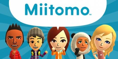 Newsbild zu Erinnerung: Miitomo wird nächste Woche eingestellt – Das wird mit euren Mii-Figuren geschehen